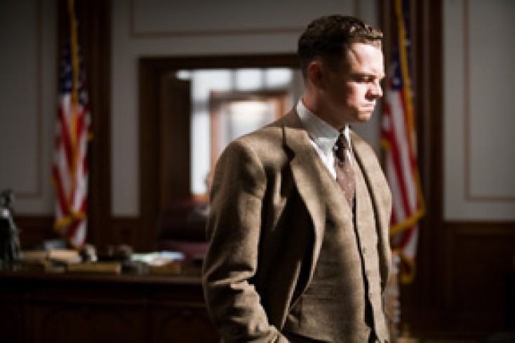 J. EDGAR (release date 11/09/11): Eastwood brings Hoover back to life