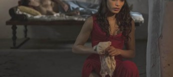 Immortals (Release Date 11/11/11): Freida Pinto leads the future for 'Immortals'