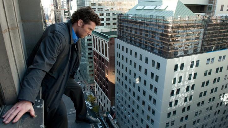 Sam Worthington Reaches New Heights in 'Ledge'