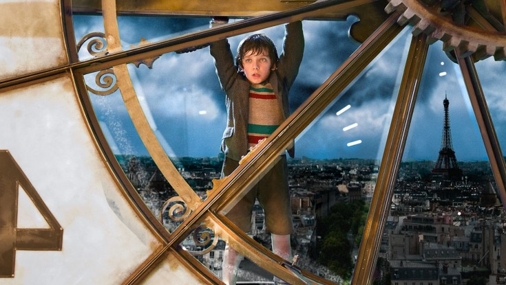 'Hugo,' 'The Artist' Top Oscar Nominations