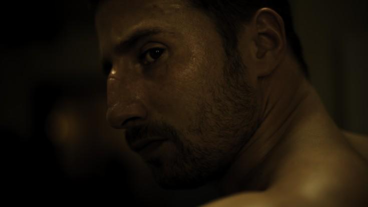 EXCLUSIVE: Director and Star of Belgium Oscar Nominee Talk 'Bullhead'  – 3 Photos