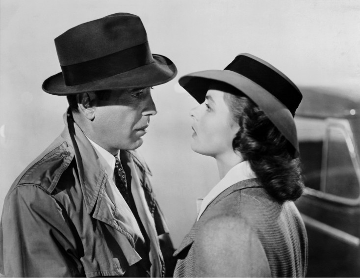 'Casablanca' Plays it Again at Theaters