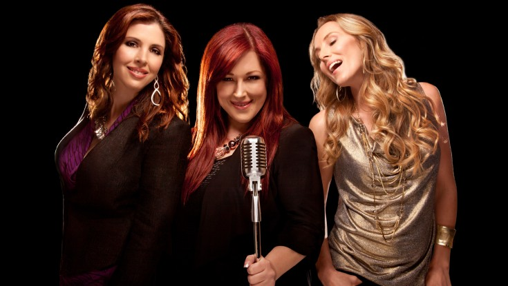 Wilson Phillips Return with Reality Series