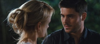 Zac Efron and Taylor Schilling Get 'Lucky' in Sparks Drama