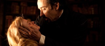 John Cusack Channels Poe in 'The Raven'