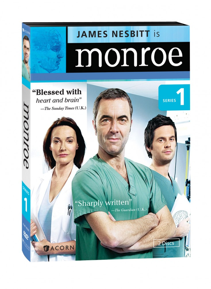 'Monroe' Offers Cure for 'House' Withdrawal