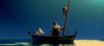 'Brave' Audiences Get Peek at 'La Luna' – 3 Photos