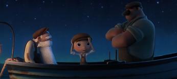 'Brave' Audiences Get Peek at 'La Luna'