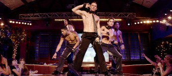 Channing Tatum Reveals the Truth About Stripping in 'Magic Mike'