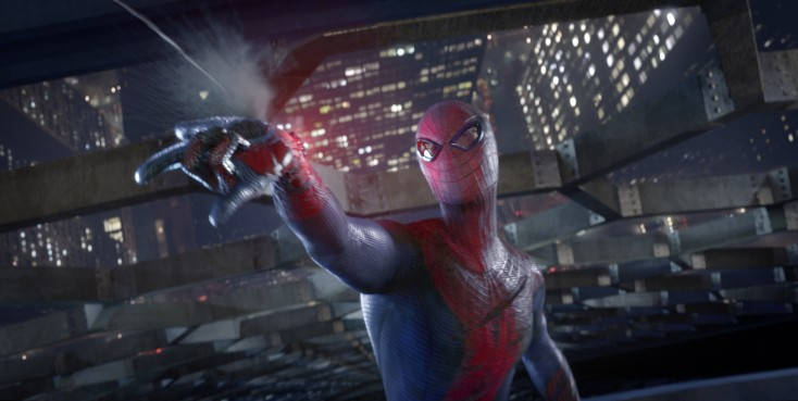 Recast Reboot is Best 'Spider-Man' Ever – 4 Photos