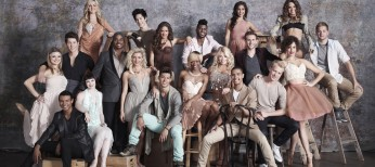 'So You Think You Can Dance' Celebrates 200th Episode