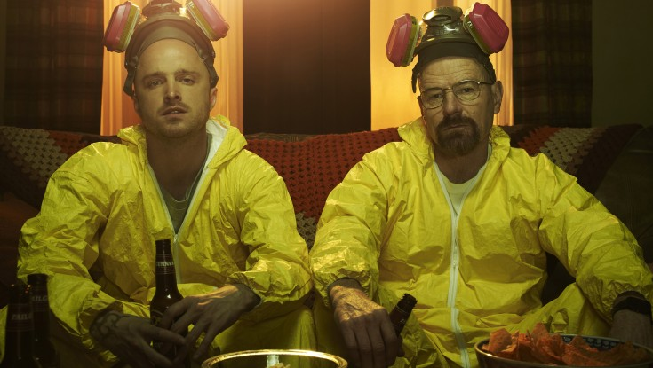 Cranston Reflects on 'Recall,' 'Breaking Bad'