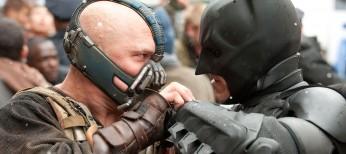 Dismal 'Dark Knight' Fails to Rise