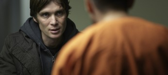 Cillian Murphy Pulls Out the Stops for 'Red Lights'