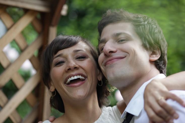 'Celeste & Jesse' Are Odd Couple Exes