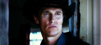 Matthew McConaughey Is No Ordinary 'Joe'