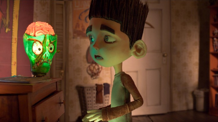 'ParaNorman' Zombie Comedy Has Unexpected Heart  – 3 Photos