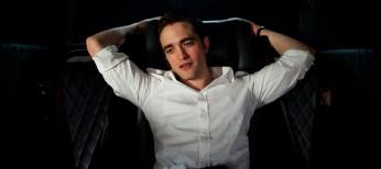 Pattinson Driven to Despair in 'Cosmopolis'  – 3 Photos