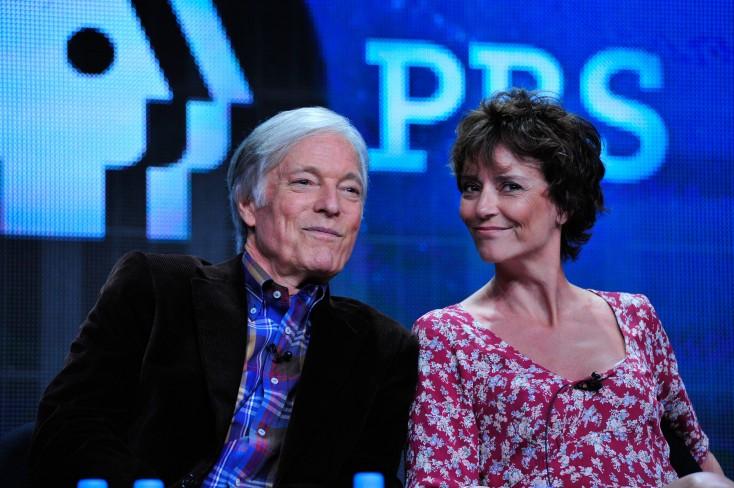 A Return to Drogheda in 'Pioneers of Television'