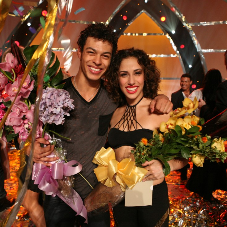 Surprise Announcement for 'SYTYCD' Finals
