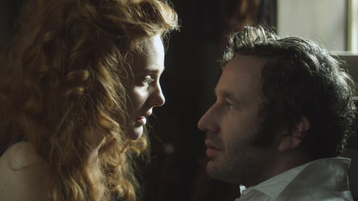 'Crimson' Miniseries is a Victorian Delight