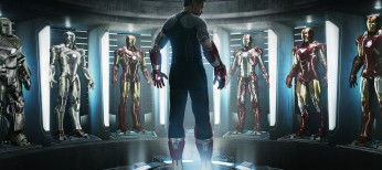 'Iron Man 3' Poster Teaser Released
