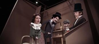 'Liar's Autobiography' Animates Monty Python's Graham Chapman