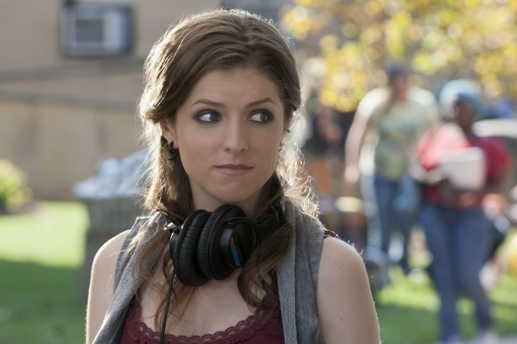 Anna Kendrick is Simply 'Perfect'