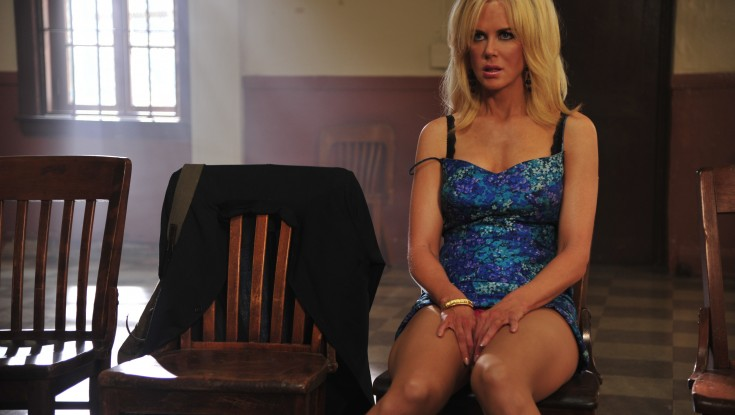 Kidman Delivers in Pulp-Fiction 'Paperboy'