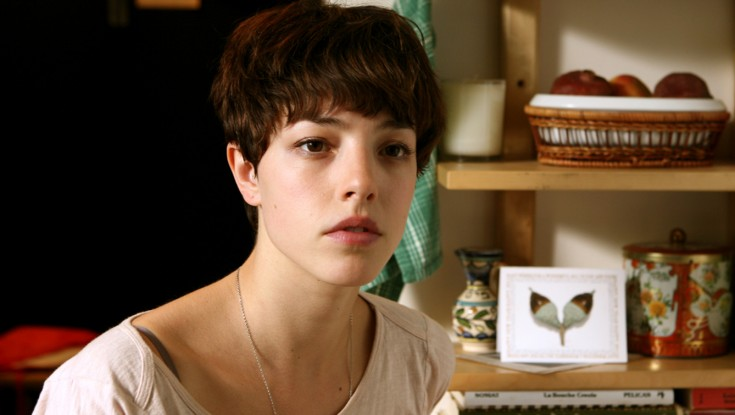 Olivia Thirlby Explores the Path of Sexuality in 'Nobody Walks'