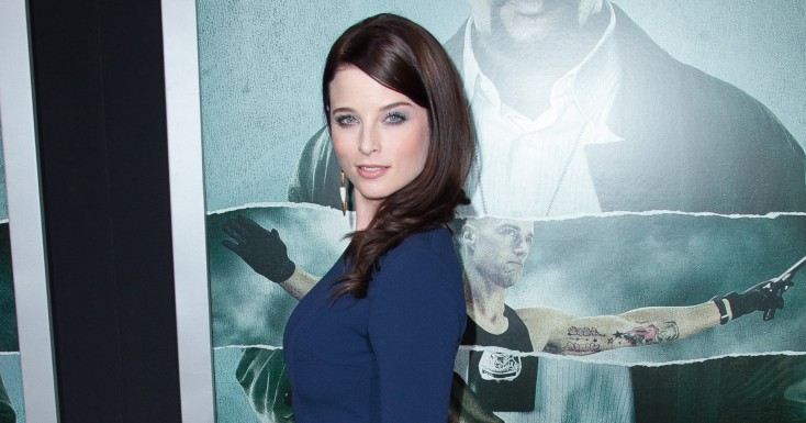 EXCLUSIVE: Rachel Nichols is on the Case in 'Alex Cross' – 3 Photos