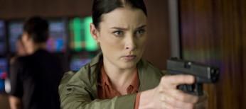 EXCLUSIVE: Rachel Nichols is on the Case in 'Alex Cross'