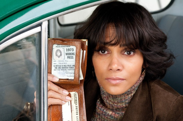 Halle Berry Times Six in 'Cloud Atlas'