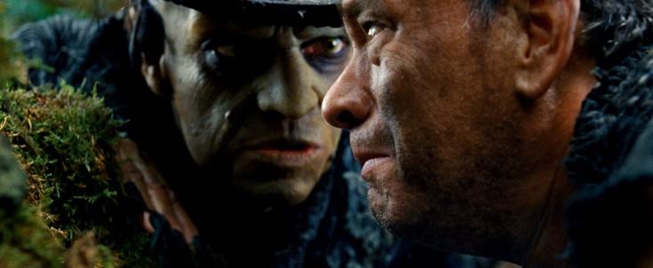 Six Degrees of Tom Hanks in 'Cloud Atlas' – 3 Photos