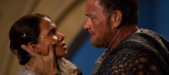 Six Degrees of Tom Hanks in 'Cloud Atlas'