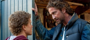 EXCLUSIVE: Michael Apted Makes Waves with 'Chasing Mavericks'