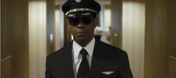 Denzel Washington Was Onboard 'Flight' from Takeoff
