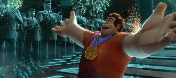 John C. Reilly Took Animated Role to Heart in 'Wreck-It Ralph' – 4 Photos