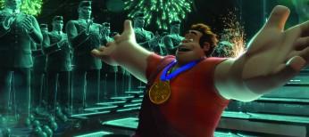 Disney's 'Wreck-It Ralph' Is a Winner