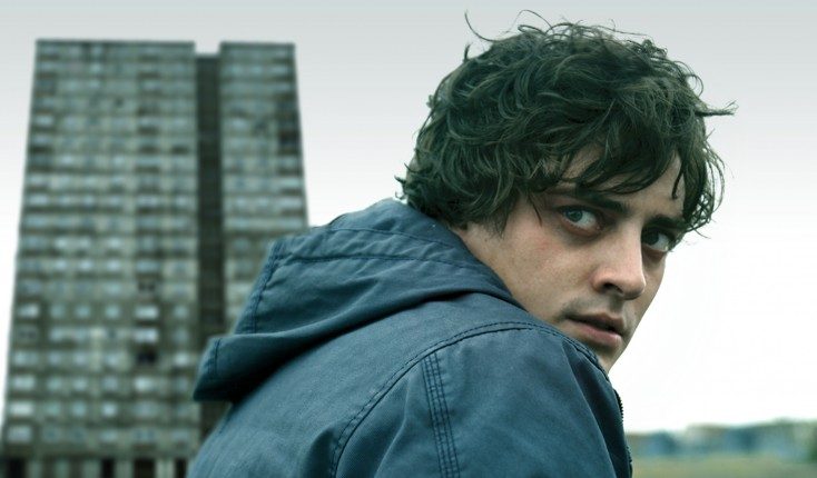 Inspired by Personal Tragedy, Ciaran Foy Confronts Evil in 'The Citadel' – 2 Photos