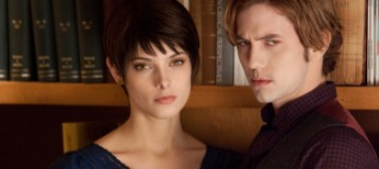 EXCLUSIVE: Ashley Greene Ponders 'Breaking Dawn, Part 2' Finale