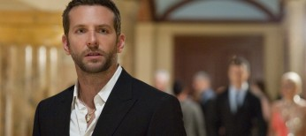 Bradley Cooper, David O. Russell Take One From the 'Playbook'