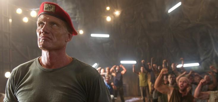 Dolph Lundgren Returns for Duty in Fourth 'Universal Soldier'