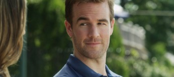 Back to the Water for James Van Der Beek