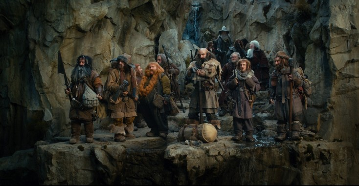 Actors Return to Middle-earth in 'The Hobbit' – 4 Photos