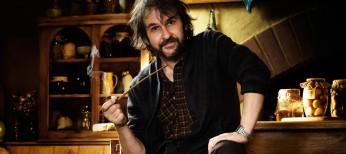 Peter Jackson's Hard 'Hobbit' to Break – 4 Photos