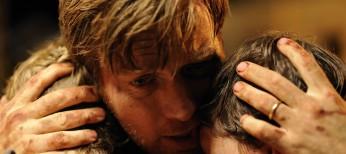 Ewan McGregor Faces 'The Impossible' – 3 Photos
