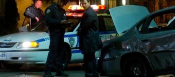 Mark Wahlberg Aims High in 'Broken City'