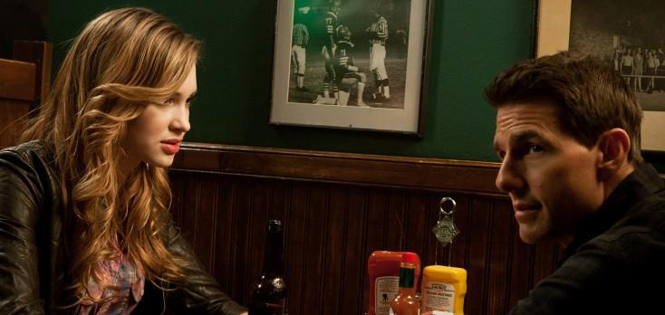 New Mom Rosamund Pike Talks Cruise, 'Reacher' – 4 Photos