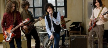 Chase's 'Not Fade Away' Revisits Rock-and-Roll '60s